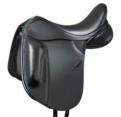 T8 Dressage with surface mounted block - High Wither
